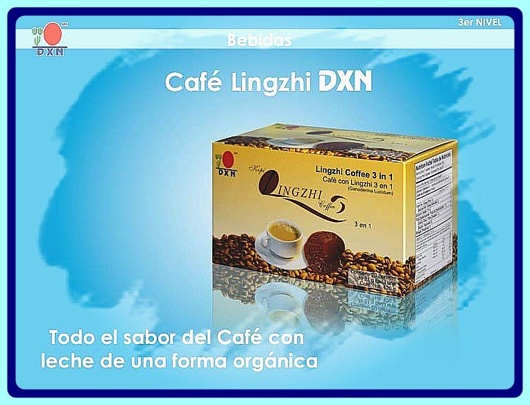 lingzhi coffee donde lo venden